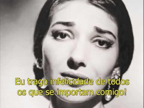 Wn La Mamma Morta Maria Callas