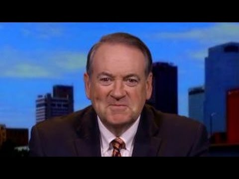 Fmr. Gov. Huckabee on the media's double standard