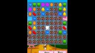 Candy Crush Saga Hacked Game Apk