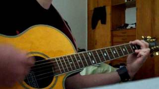 Casey Donahew - High (Cover)