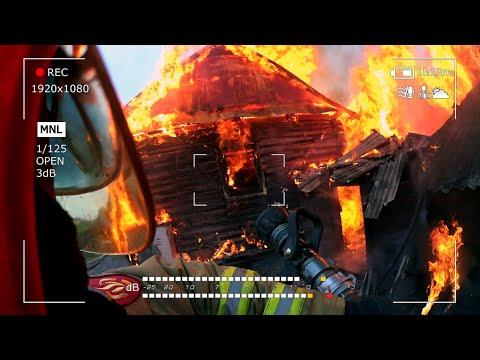 EYES FIREFIGHTERS (Глазами пожарных): part #12