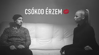 Ferkó Csabi - Csókod érzem (Official Music Video)