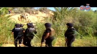 شاهد | القوات المسلحة تصفى 65 ارهابيا و تدمر ملاجىء للجماعات الارهابية بسيناء
