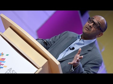 Kwame Anthony Appiah on Learning the Importance of Conversation