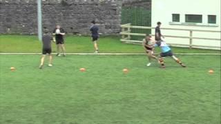 Rugby Coach Evasion 3 - Fend off