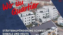 Städtebauförderung in Schwedt/Oder