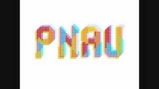 PNAU - embrace