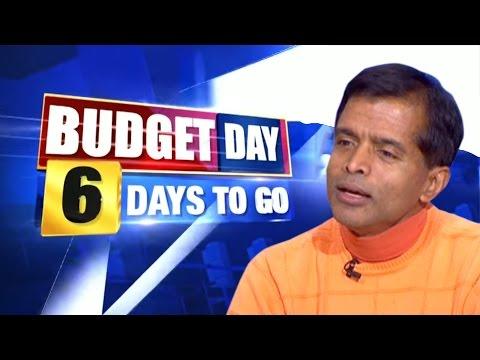 The Budget 2017 | Aswath Damodaran On Major Risks To Indian IT