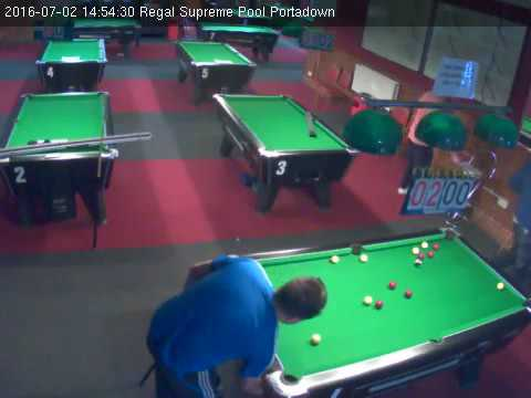 Regal Pool Portadown