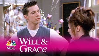 Will & grace - karen and jack go to war (highlight)