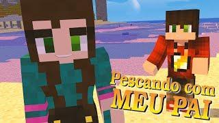 Baixar Minecraft Machinima: PESCANDO COM MEU PAI ft FLOKIIS | CRAFT STUDIOS |