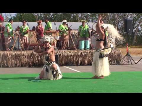 FESTPAC 2016: COOK ISLANDS