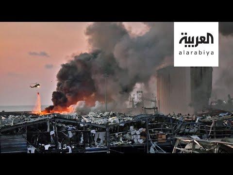 هل تحول مرفأ بيروت إلى مخزن أسلحة لحزب الله؟  - نشر قبل 7 ساعة