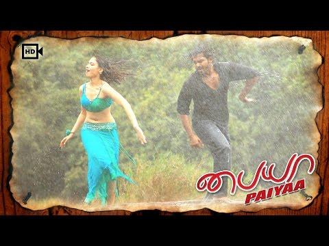 Paiyaa Tamil Moive | Song | Adada Mazhaida Video | Karthi, Tamannaah
