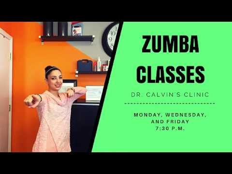 best ZUMBA and latin music in West Valley