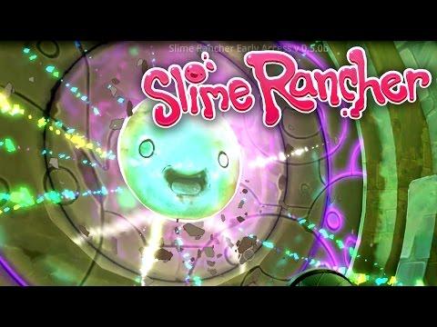 Sesam öffne dich!!   Folge 15   Slime Rancher