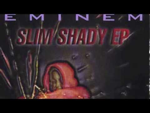 03  If I Had  Slim Shady EP 1998