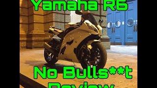yamaha r6 review long term