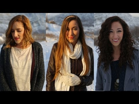Only Hope - Switchfoot/Mandy Moore Cover from A Walk To Remember - Gardiner Sisters #BeTheGold