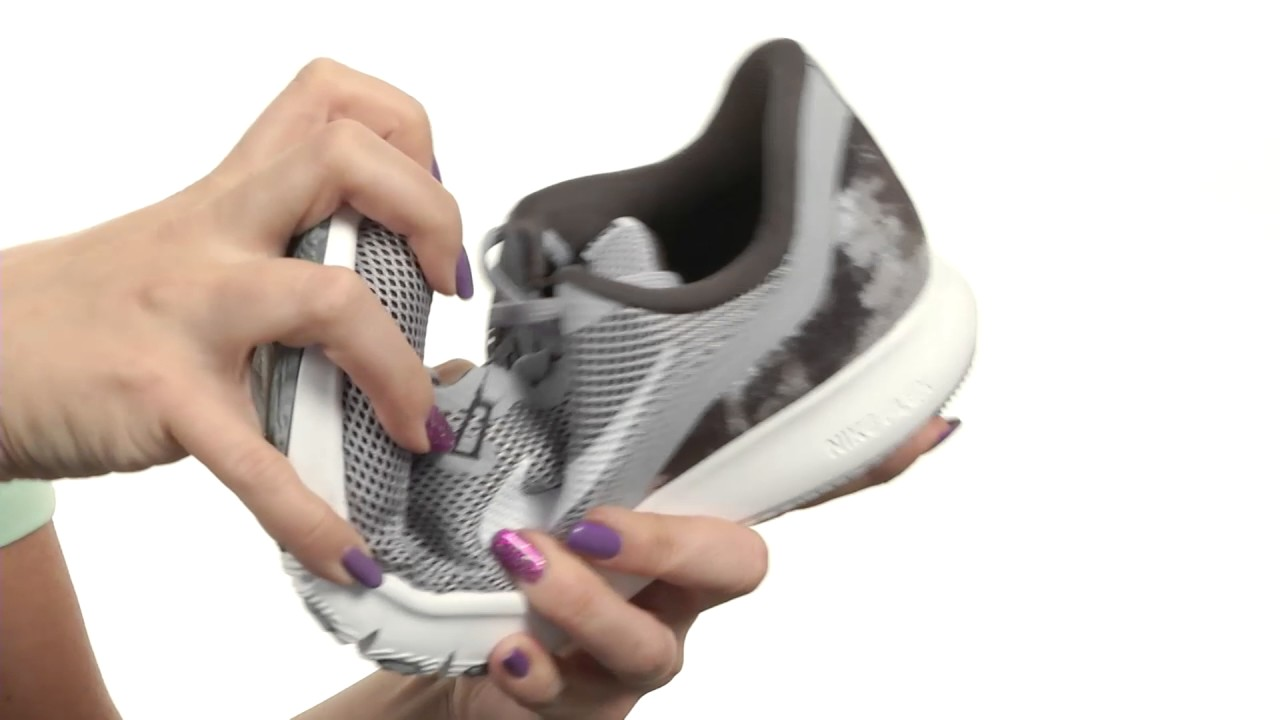 dbc4c193e6cb1 Nike Flex Trainer 7 Print SKU:8847778 - YouTube