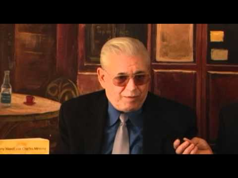 Tony (Nap) Napoli interview segment 4