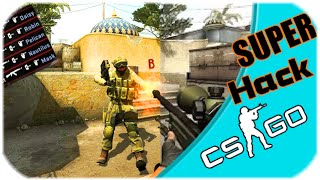 #BreakingGames Super Hack CS:GO Counter Strike Global Offensive [100% Legal]
