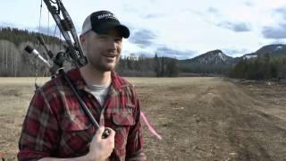 long range archery 300 yard shot
