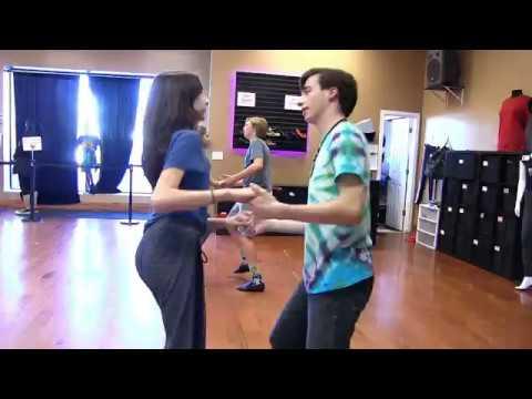 Youth Ballroom Lessons & Team at DF Dance Studio, Salt Lake City