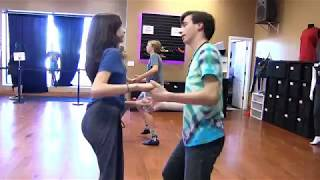Youth Ballroom Lessons & Team at DF Dance Studio, Salt Lake City
