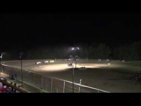 Butler Motor Speedway FWD Feature 7/16/16