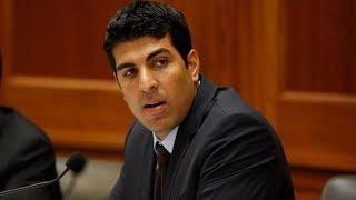 Assemblyman Accused Of Forcing Sacramento Lobbyist Into Bathroom And Masturbating