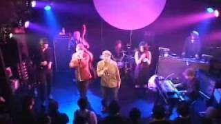 Mr.Lyric with SUIKA BAND/Romancrew 2006.12.16 スイカ夜話@青山月見ル...