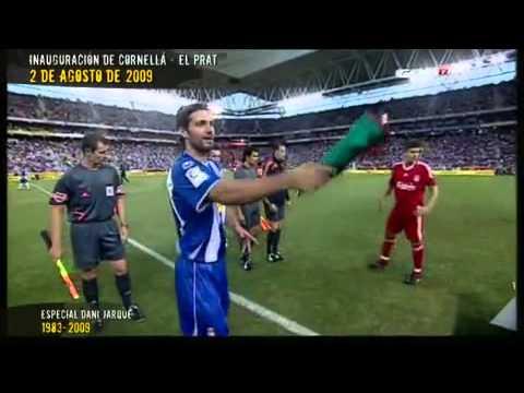 Especial Dani Jarque (Gol TV)