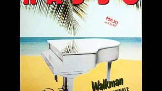 Kasso - Walkman (Original Extended) 1982