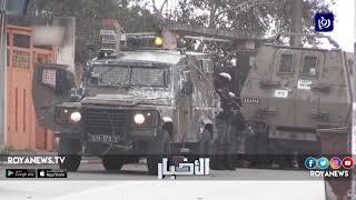 مقتل جندي ومستوطن في عملية فدائية نوعية  - (17-3-2019)