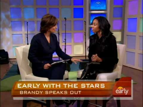 Brandy's Difficult Years