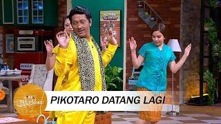 Download Video Iyaaaw!! Pikotaro Yo Datang Lagiiiii.. MP3 3GP MP4