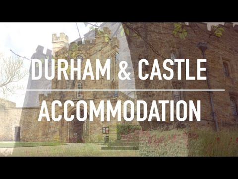 DURHAM ACCOMMODATION | Intro to Durham University #8
