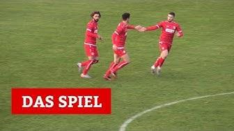 FSV 63 Luckenwalde vs. FC Energie Cottbus | 4. Runde AOK-Landespokal | Die Spielzusammenfassung