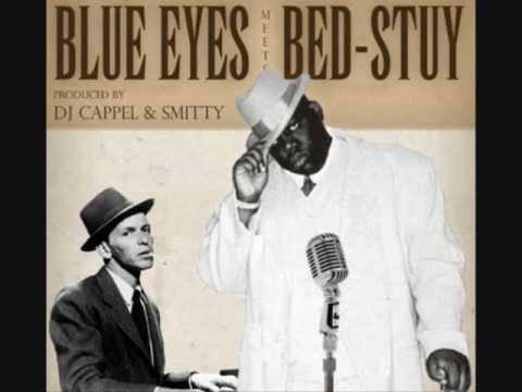 Biggie & Frank Sinatra  Juicy  New York, New York
