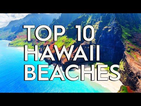 ✅ TOP 10: Best Beaches In Hawaii