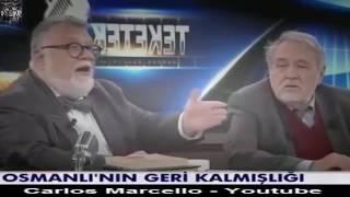 Celal Şengör & İlber Ortaylı - Osmanlı'nın Geri Kalma Nedenleri