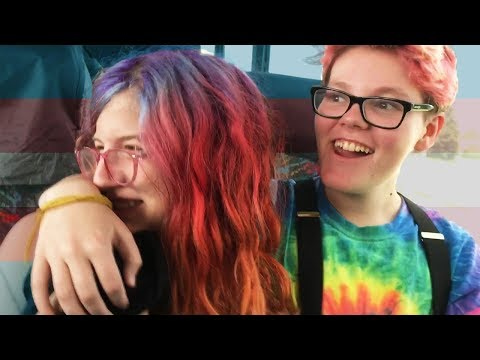 We Went To An LGBT Band Camp
