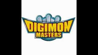 Digimon Masters Online OST - Digital Wasteland (2)