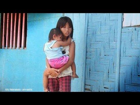 Bocah 13 Tahun Berhenti Sekolah Dan Rawat 2 Adik Seusai Ditinggal Ibu, 'Pulanglah Bu Kami Tak Marah'