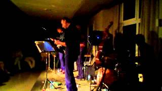JAZZ GUITAR SYNDICATE - ALL BLUES