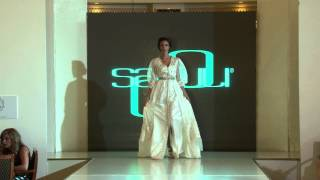 Saouli fashion show at Burj Alarab - Dubai