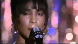 ПАМЯТИ Whitney Houston - I Will Always Love You...