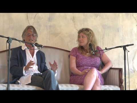 Bruce Robinson and Kate Summerscale - Festival of Writing & Ideas 2016