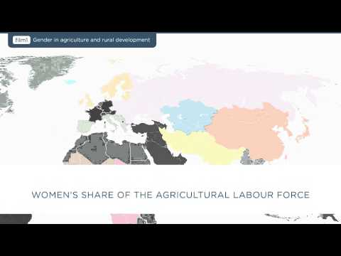 Film 1: Gender in Agriculture and Rural Development